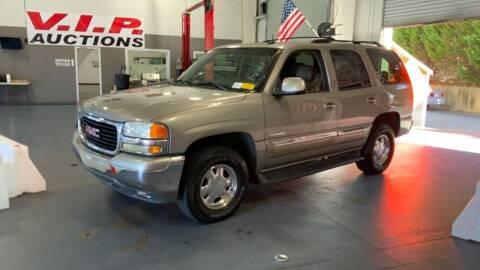 2003 GMC Yukon for sale at Klassic Cars in Lilburn GA