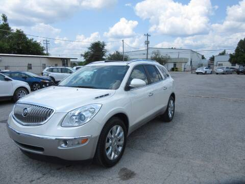2011 Buick Enclave for sale at Grays Used Cars in Oklahoma City OK