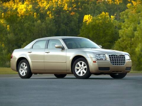 2008 Chrysler 300 for sale at Sundance Chevrolet in Grand Ledge MI