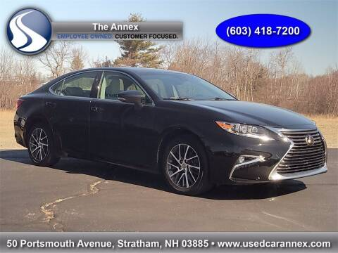 2018 Lexus ES 350 for sale at The Annex in Stratham NH