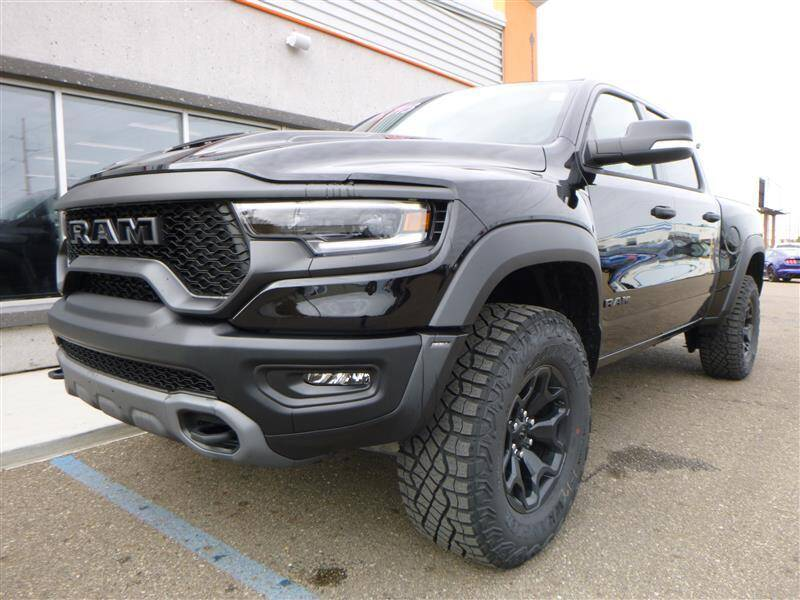2021 RAM Ram Pickup 1500 for sale at Torgerson Auto Center in Bismarck ND