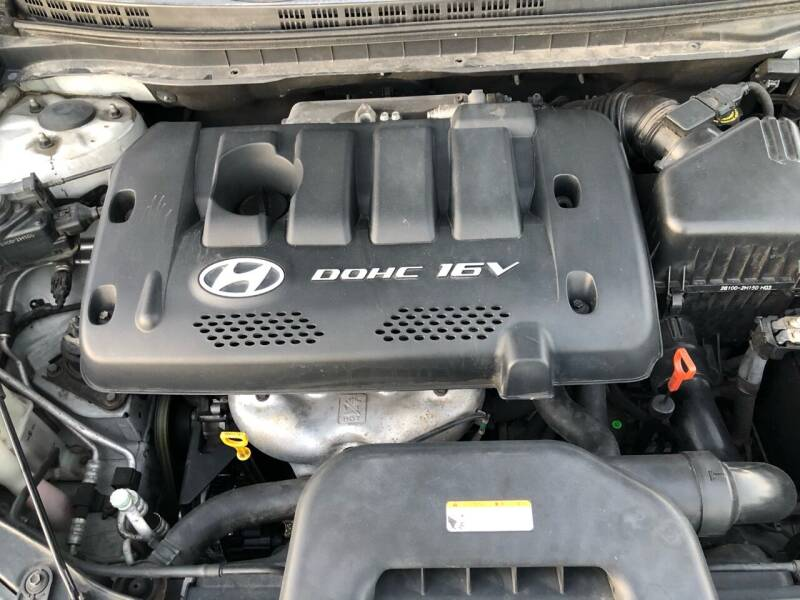 2007 Hyundai Elantra GLS 4dr Sedan - Virginia Beach VA