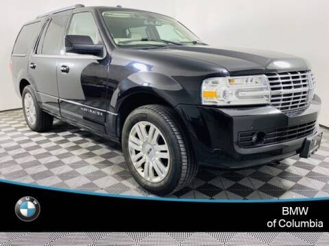 2012 Lincoln Navigator for sale at Preowned of Columbia in Columbia MO