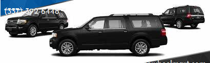 2017 Ford Expedition EL for sale at GOWHEELMART in Available In LA