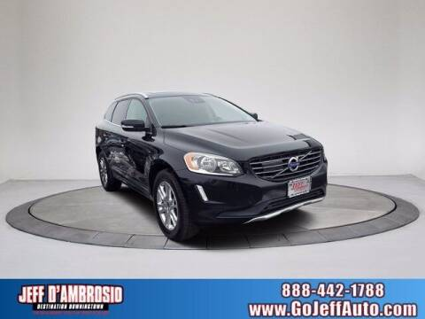 2014 Volvo XC60 for sale at Jeff D'Ambrosio Auto Group in Downingtown PA