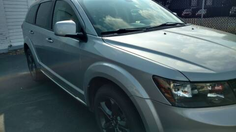 2018 Dodge Journey for sale at Graft Sales and Service Inc in Scottdale PA