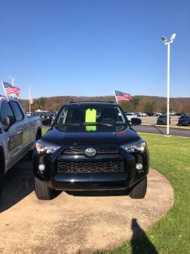 2019 Toyota 4Runner for sale at Jeff D'Ambrosio Auto Group in Downingtown PA