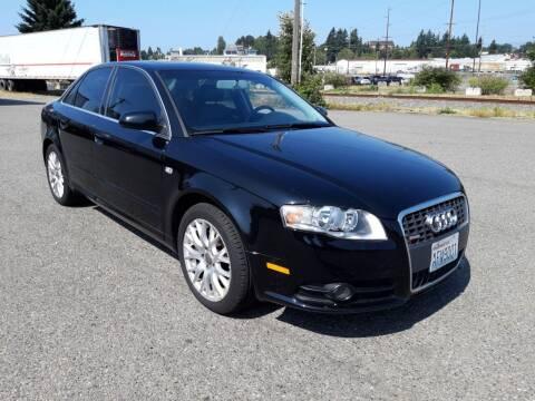2008 Audi A4 for sale at South Tacoma Motors Inc in Tacoma WA