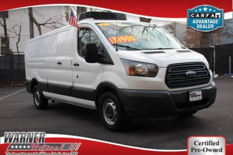 2017 Ford Transit Cargo for sale at Warner Motors in East Orange NJ