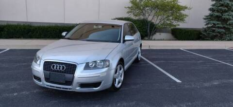2006 Audi A3 for sale at Nationwide Auto Group in Melrose Park IL