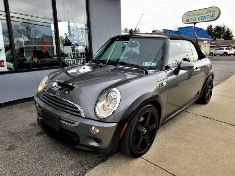 2006 MINI Cooper for sale at New Concept Auto Exchange in Glenolden PA
