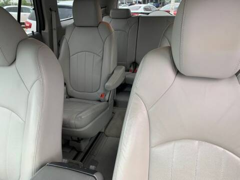2011 Buick Enclave for sale at The Kar Store in Arlington TX
