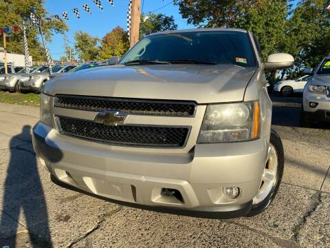 2009 Chevrolet Tahoe for sale at Best Cars R Us in Plainfield NJ