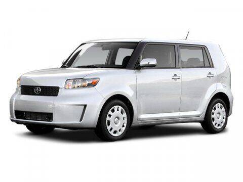 2008 Scion xB for sale at DICK BROOKS PRE-OWNED in Lyman SC