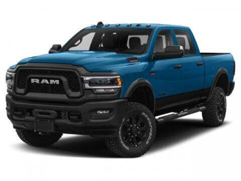 2020 RAM Ram Pickup 2500 for sale at Stephen Wade Pre-Owned Supercenter in Saint George UT