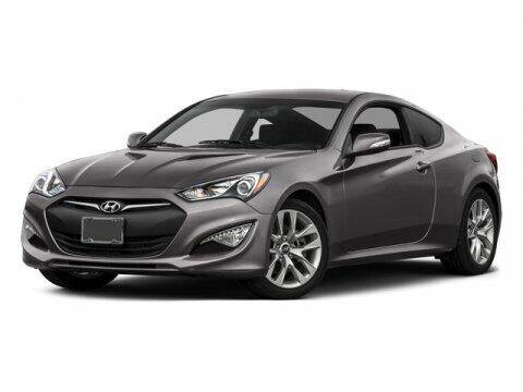 2015 Hyundai Genesis Coupe for sale at NMI in Atlanta GA