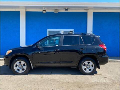 2011 Toyota RAV4 for sale at Khodas Cars in Gilroy CA