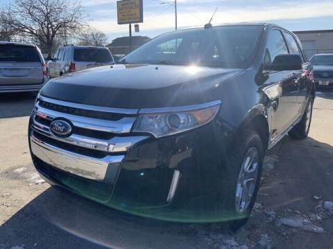 2013 Ford Edge for sale at Martell Auto Sales Inc in Warren MI