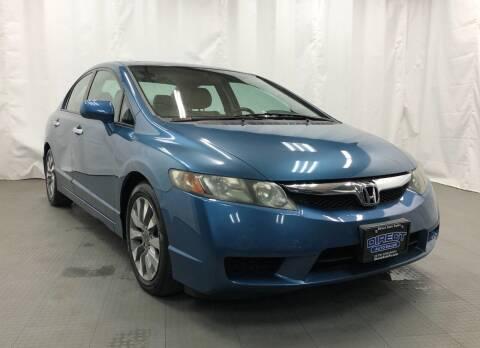 2011 Honda Civic for sale at Direct Auto Sales in Philadelphia PA