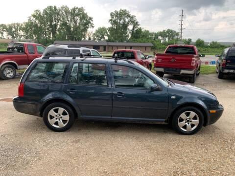 2005 Volkswagen Jetta for sale at Korz Auto Farm in Kansas City KS