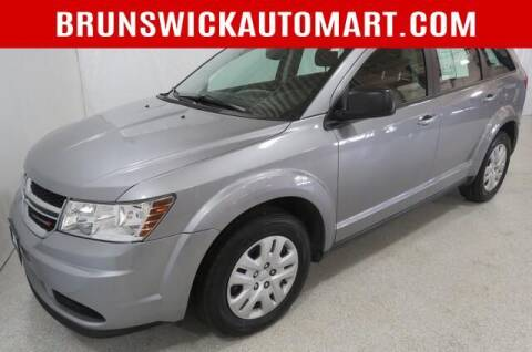 2015 Dodge Journey for sale at Brunswick Auto Mart in Brunswick OH