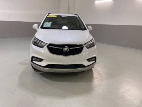 2018 Buick Encore for sale at Crown Automotive of Lawrence Kansas in Lawrence KS
