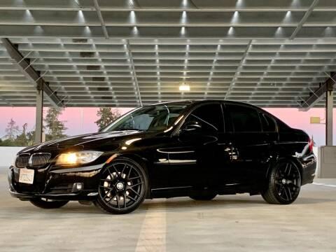2010 BMW 3 Series for sale at Car Hero LLC in Santa Clara CA
