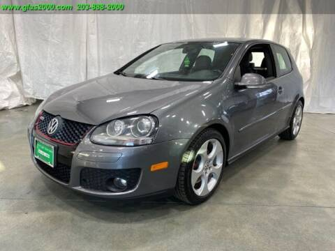 2008 Volkswagen GTI for sale at Green Light Auto Sales LLC in Bethany CT