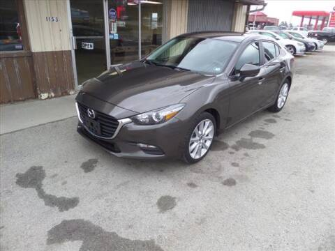 2017 Mazda MAZDA3 for sale at Terrys Auto Sales in Somerset PA