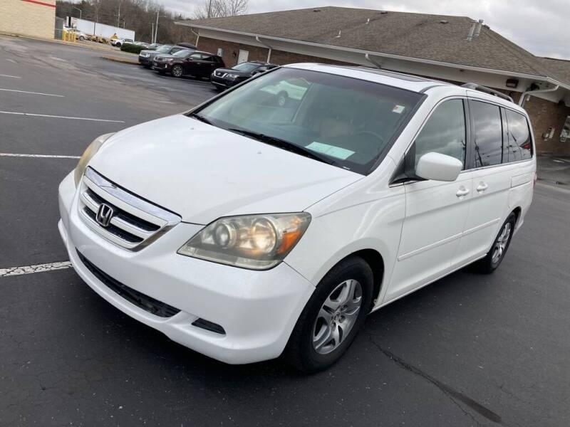 2006 Honda Odyssey for sale at 1A Auto Mart Inc in Smyrna TN