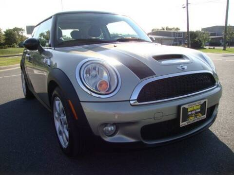 2009 MINI Cooper for sale at Shell Motors in Chantilly VA