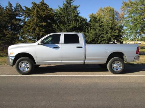 2011 RAM Ram Pickup 3500 for sale at Joe's Motor Company in Hazard NE