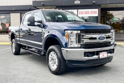 2018 Ford F-350 Super Duty for sale at Michael's Auto Plaza Latham in Latham NY