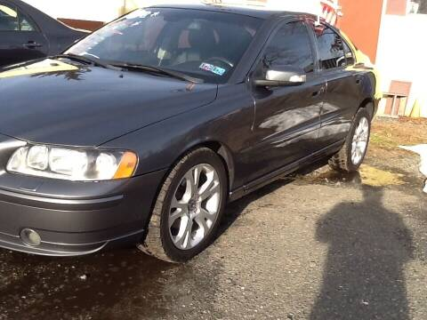 2009 Volvo S60 for sale at Lance Motors in Monroe Township NJ
