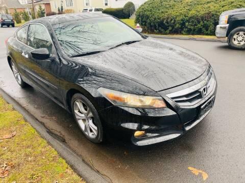 2011 Honda Accord for sale at Kensington Family Auto in Kensington CT