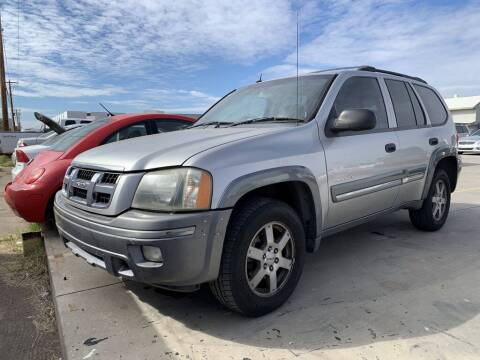 2005 Isuzu Ascender for sale at AUTO HOUSE TEMPE in Tempe AZ