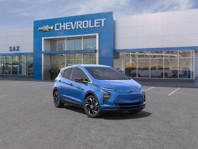 2022 Chevrolet Bolt EV for sale in Dickinson, ND