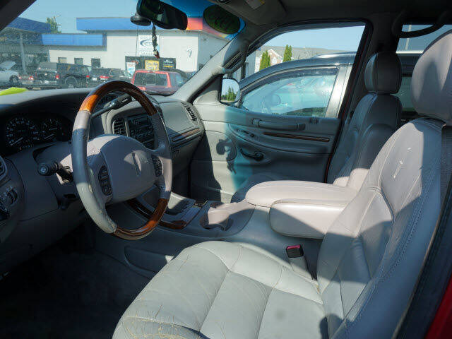 1998 Lincoln Navigator 4dr 4WD SUV - Chelsea MI