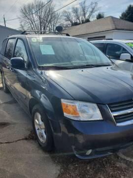 2008 Dodge Grand Caravan for sale at Buena Vista Auto Sales in Storm Lake IA