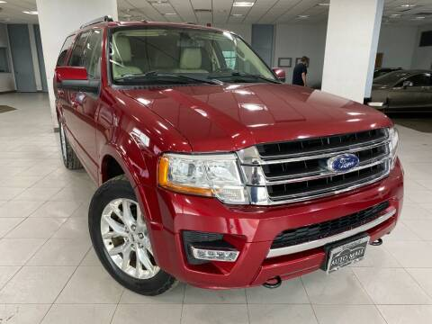 2015 Ford Expedition for sale at Auto Mall of Springfield in Springfield IL