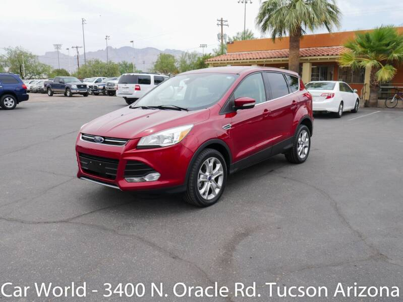 2013 Ford Escape for sale in Tucson, AZ
