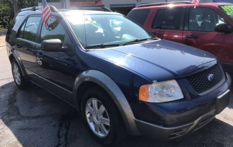2006 Ford Freestyle for sale at Klein on Vine in Cincinnati OH