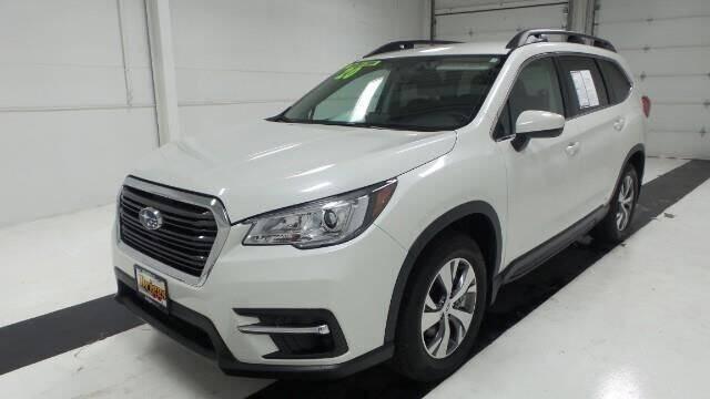 2020 Subaru Ascent for sale in Topeka, KS