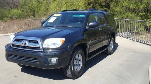 2007 Toyota 4Runner for sale at A & A IMPORTS OF TN in Madison TN