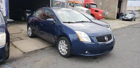 2009 Nissan Sentra for sale at O A Auto Sale in Paterson NJ