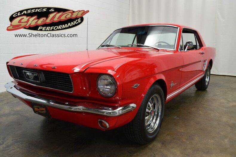 1966 Ford Mustang for sale in Mooresville, NC