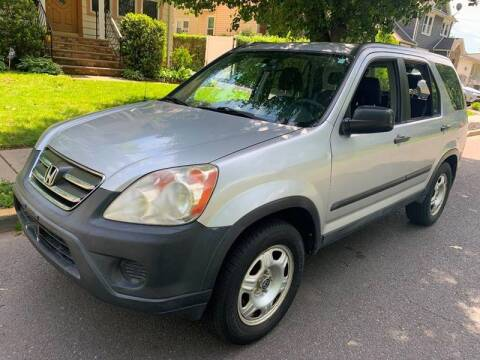 2006 Honda CR-V for sale at Morris Ave Auto Sale in Elizabeth NJ