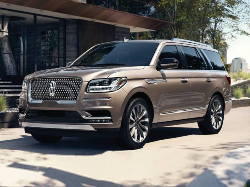 2021 Lincoln Navigator for sale in Vero Beach, FL