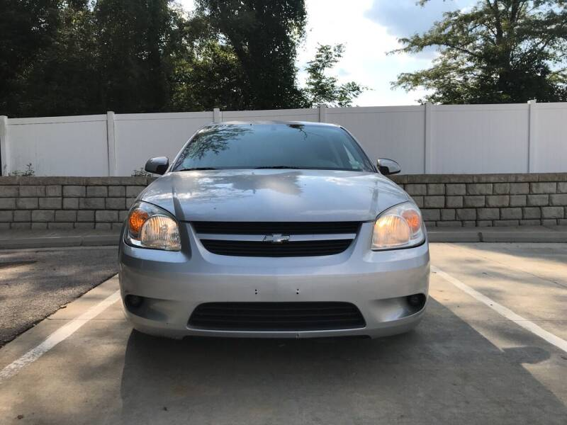 2006 Chevrolet Cobalt for sale at Speedway Auto Sales in O'Fallon MO