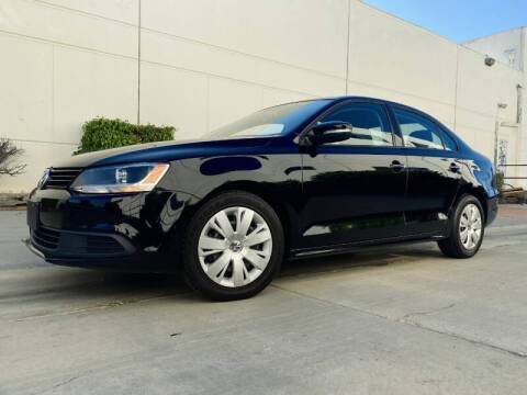 2014 Volkswagen Jetta for sale at New City Auto - Retail Inventory in South El Monte CA